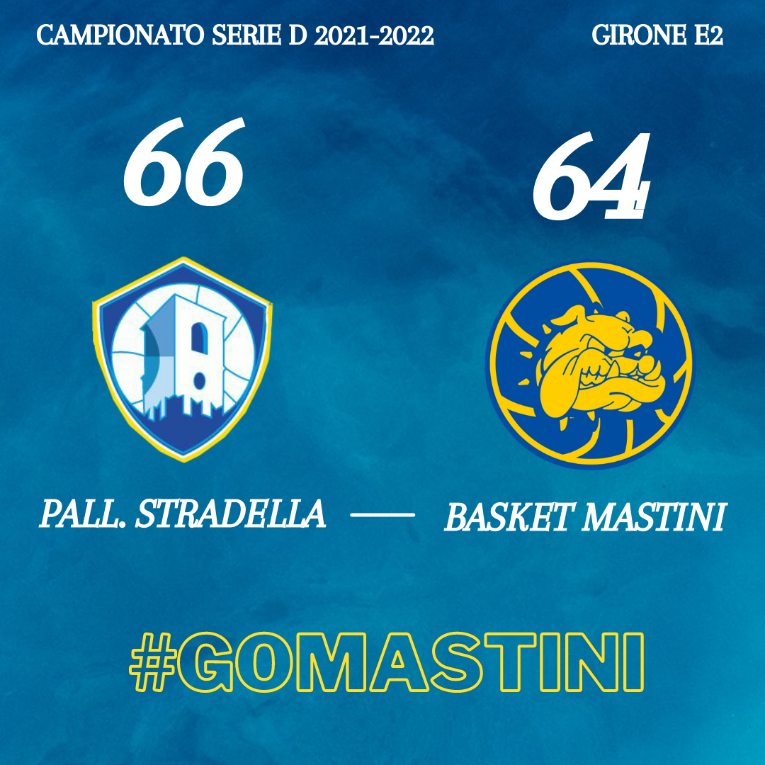 Stradella - Mastini